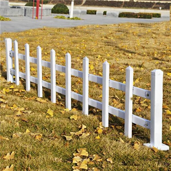 对于河南草坪护栏的表面操作不同会影响到使用寿命