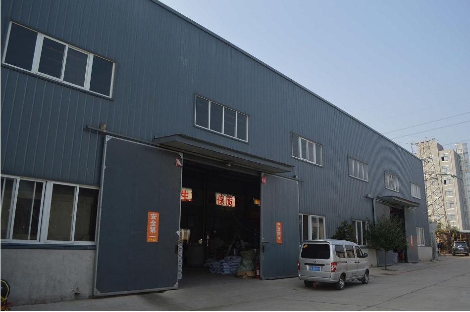 荥阳市晨晖机械厂