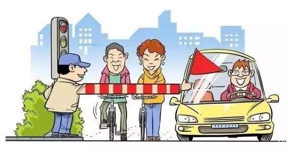 河南省公安厅高速交警招募百名文明交通监督员