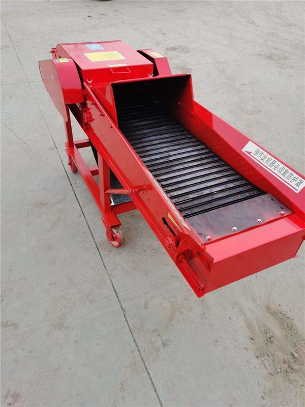 关于河南铡草机的特点有哪些你知道吗?如何安全又正确的使用铡草机你又知道吗?