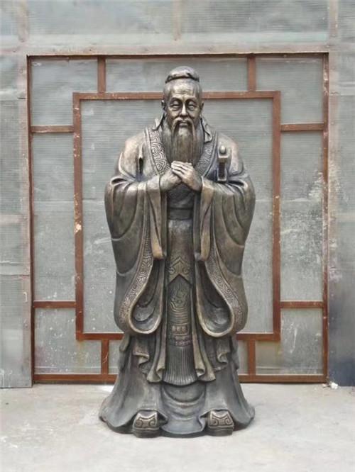河南铸铜雕塑定制厂家