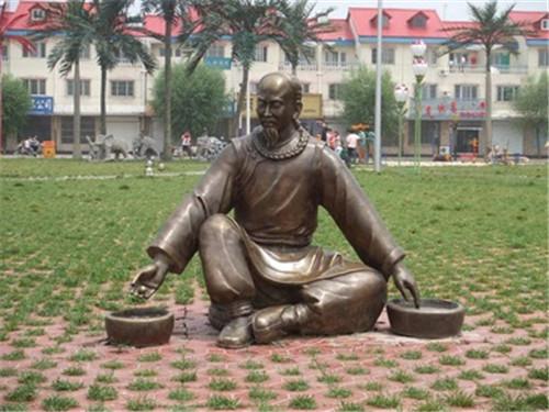 河南铸铜雕塑销售价格