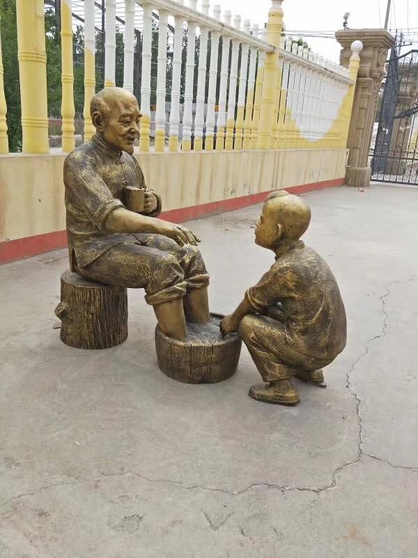 河南不锈钢雕塑保养注意事项