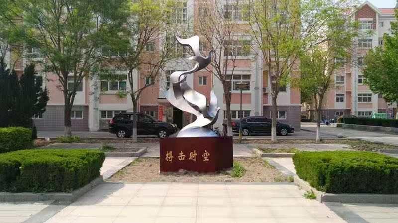 雅之悦给大家介绍不锈钢雕塑底座的重要性