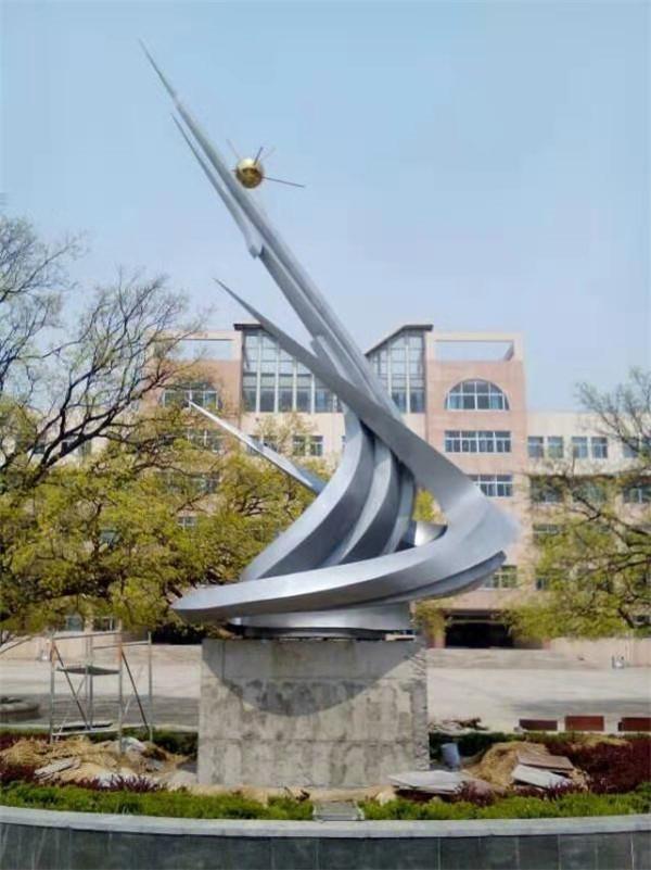 河南不锈钢雕塑厂家