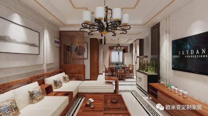 让房子面积大一倍的设计!买房装房不迷茫~