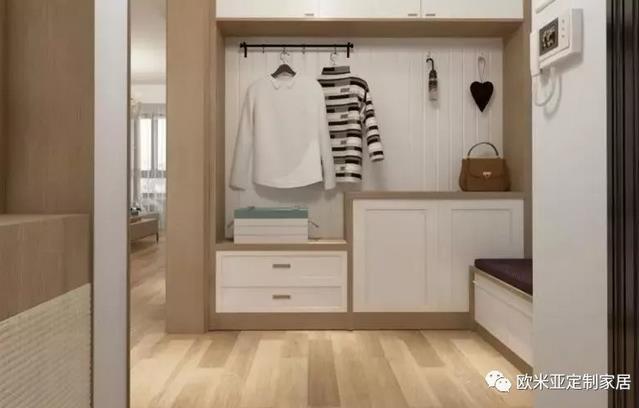 你会选全屋定制的家具还是成品家具呢?