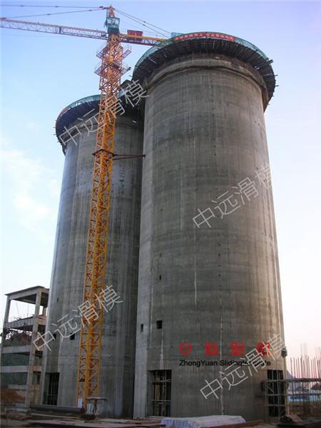 煤仓滑模技术公司