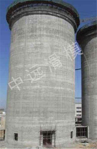 河南煤仓滑模技术