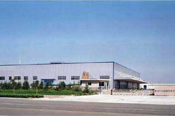 安装公司云南宏泰新型材料有限公司二期工程开工