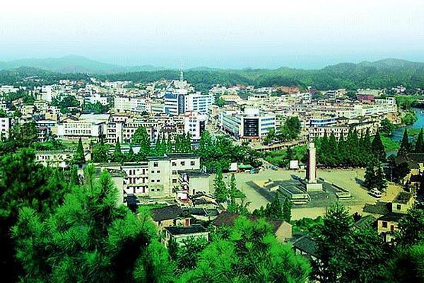 中国一冶承建井冈山数字经济体验服务中心项目开工-中冶集团