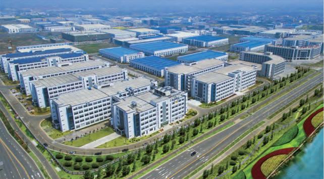 河南省新增22家省级工业设计中心
