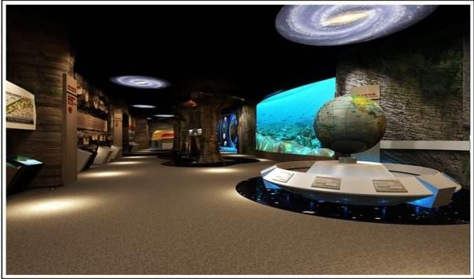 """4月20日至26日河南省地质博物馆将推出 """"世界地球日""""系列活动"""