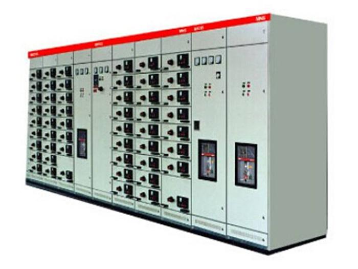 吴忠金积工业园区建设采购MNS抽出式低压成套开关设备