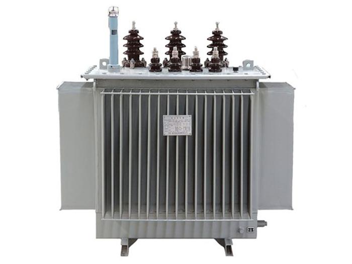 石嘴山平罗太沙工业园区采购S13油浸式变电器
