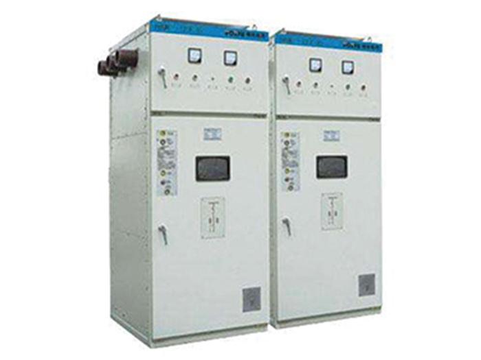 HXGN-12(M)型户内交流金属封闭环网开关设备