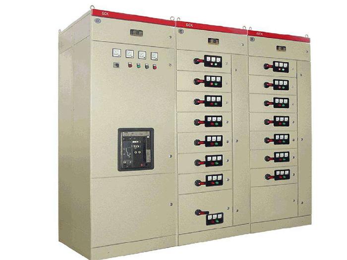 高低压配电柜图片展示