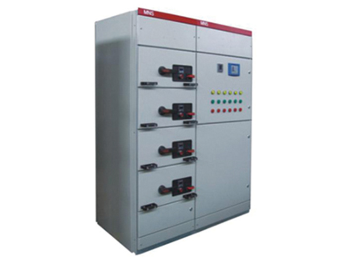 宁夏高低压配电柜穆易电气浅谈低压成套配设备电柜的保养方法