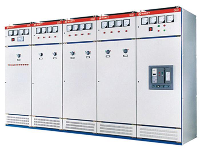 电力变压器图片展示