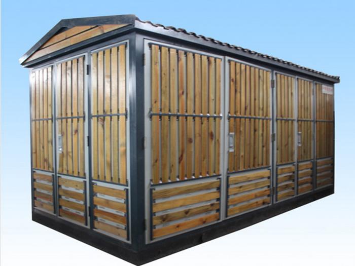 你了解环保型非金属箱体的箱式变电站?过来看看就知道了!