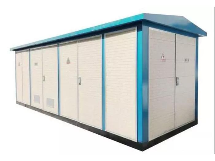 宁夏箱式变电站的主要应用场所是哪些?如何配置箱式变电站?