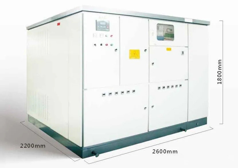 箱式变电站主要适用于哪些地方?如何配置宁夏箱式变电站?