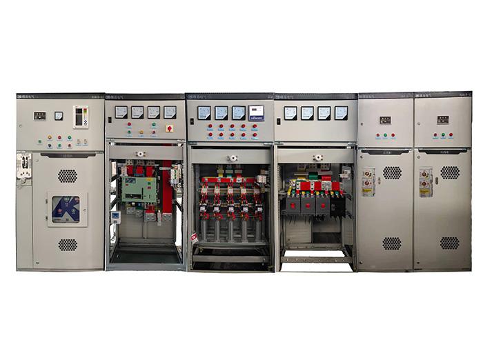 穆易电气——甘肃武威欧式箱式变电站案例