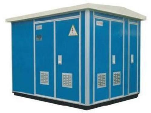 银川箱式变电站智能监控系统实现多方面管理