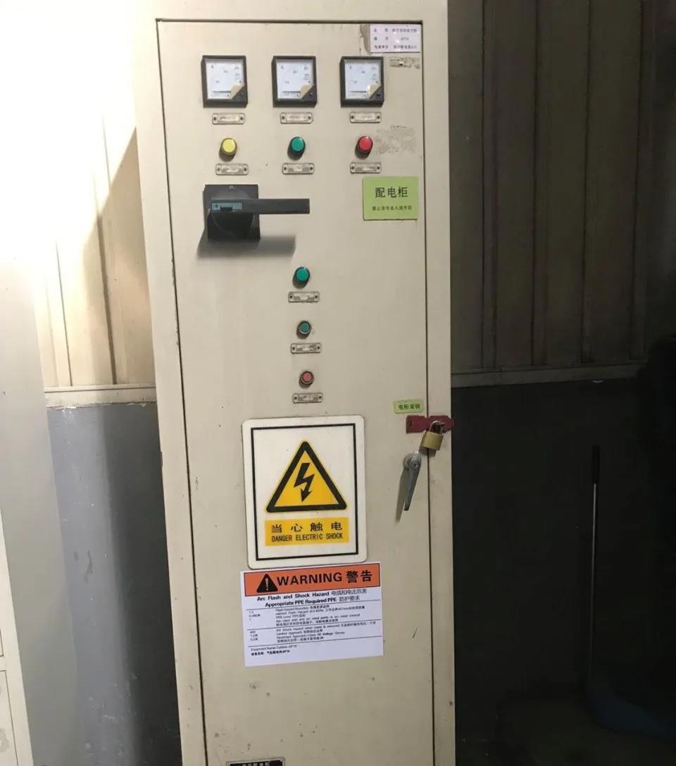 为什么宁夏配电箱里不能放杂物?不能被阻挡?不注意真会出事
