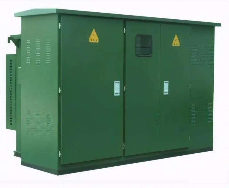 电工师傅们,随处可见的箱式变电站你了解多少?
