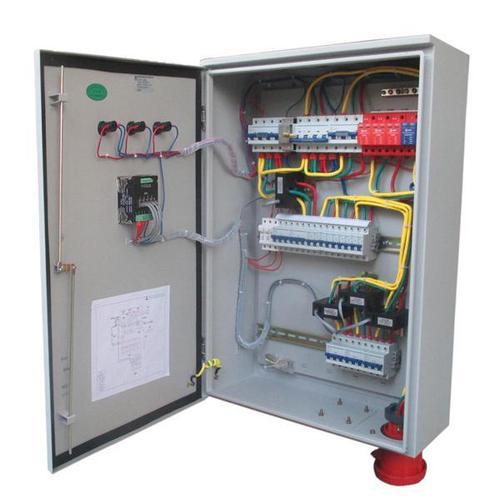 你知道银川低压配电箱的注意事项吗