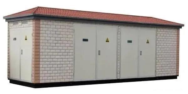 什么是箱式变电站,箱式变电站具有哪些优点?