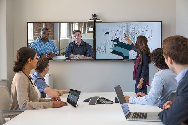 什么是会议平板电脑?