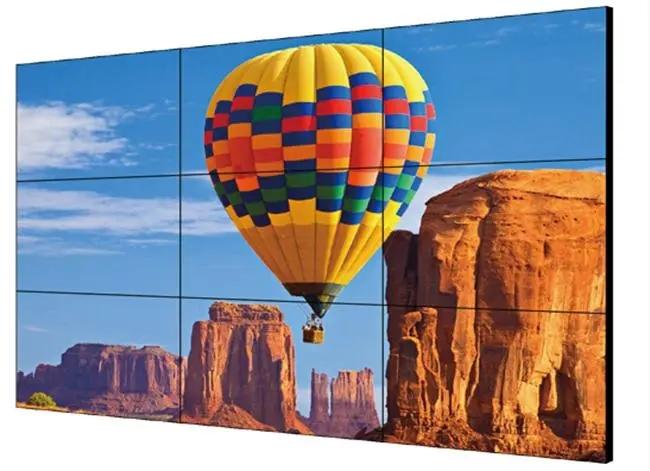 绵阳户外LED显示屏有时会显示半屏或花屏原因是什么?