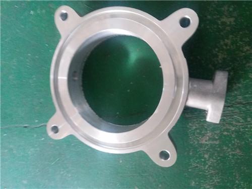 西安西电变压器公司铝件加工案例