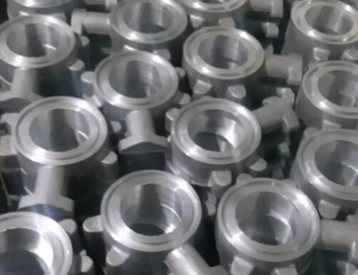 西安铝件加工厂