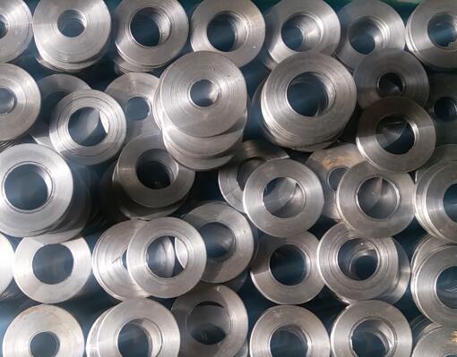 西安机械加工厂家
