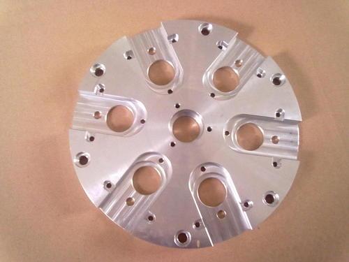 铝件机械加工