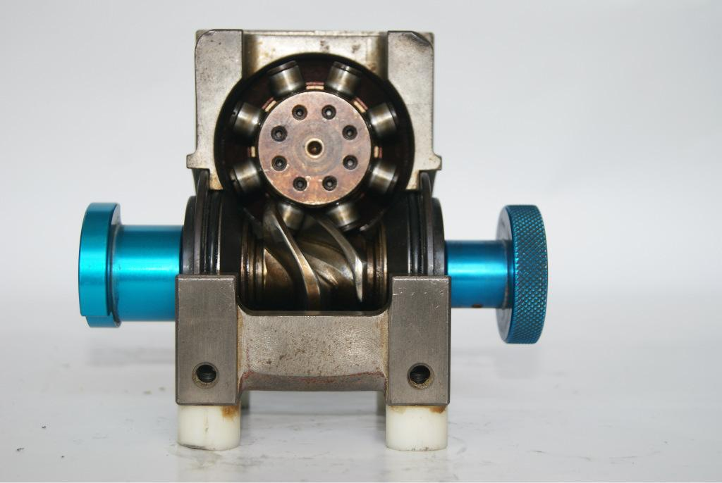 西安电气焊加工厂家