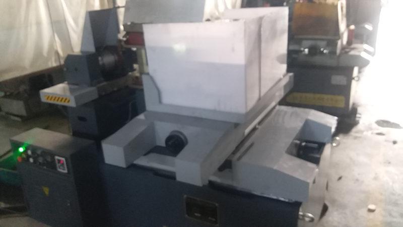 西安机械加工制造
