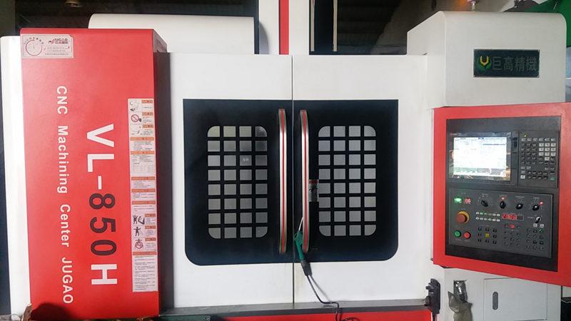 西安机械加工价格