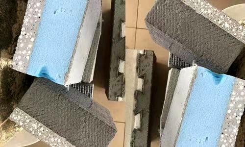 河南FS保温一体化板厂家