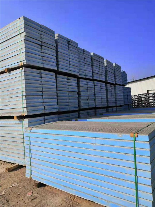 相比传统的保温板河南FS保温一体化板具备哪些优点?