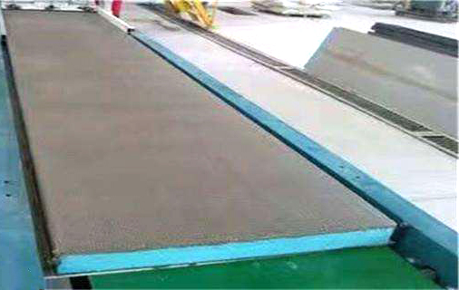 除了施工簡單FS保溫一體化板還有哪些特點