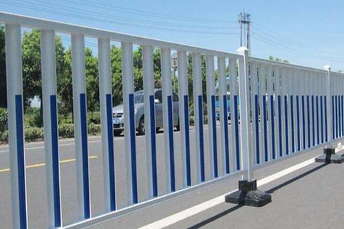 陕西市政围栏施工