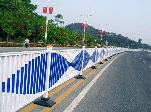 陕西市政围栏