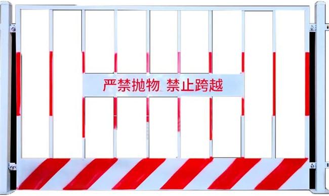电梯井防护门防护栏