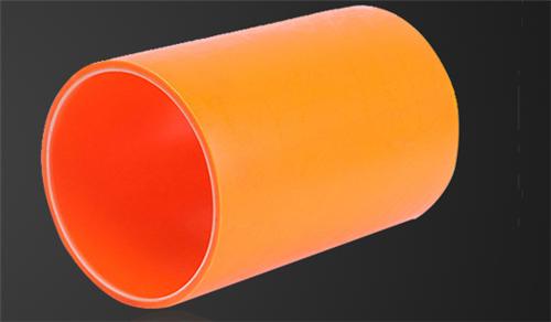 MPP电力管道漏水,不必担心,这种修复方法帮你处理!