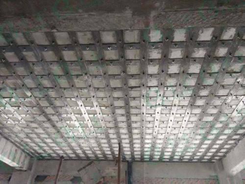 河南结构胶结构补强