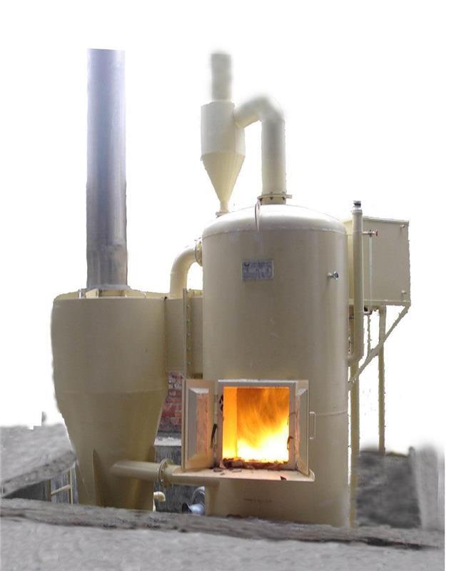 四川有机废气焚烧炉厂家